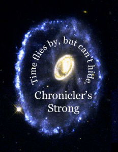 Chroniclers Badge