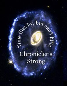 Chroniclers Badge