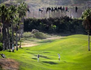 Coleby Wilt Golf