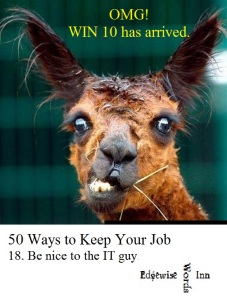 50 Ways - 18