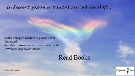Fire Rainbow Read Books