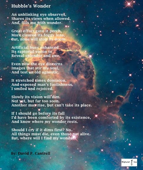 Hubble Wonder 1216X1444