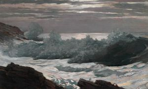 800px-Winslow_Homer_-_Early_Morning_After_a_Storm_at_Sea